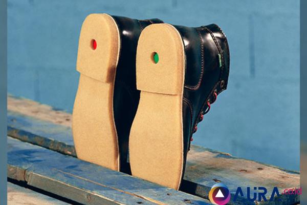 Perbedaan Sepatu Kickers Asli dan Palsu + Tips Membeli