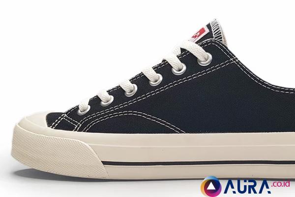 Perbedaan Sepatu Ventela Ori dan KW, Super Mudah Dikenali!