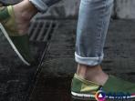 Perbedaan Sepatu Wakai Asli dan Palsu Agar Tak Tertipu